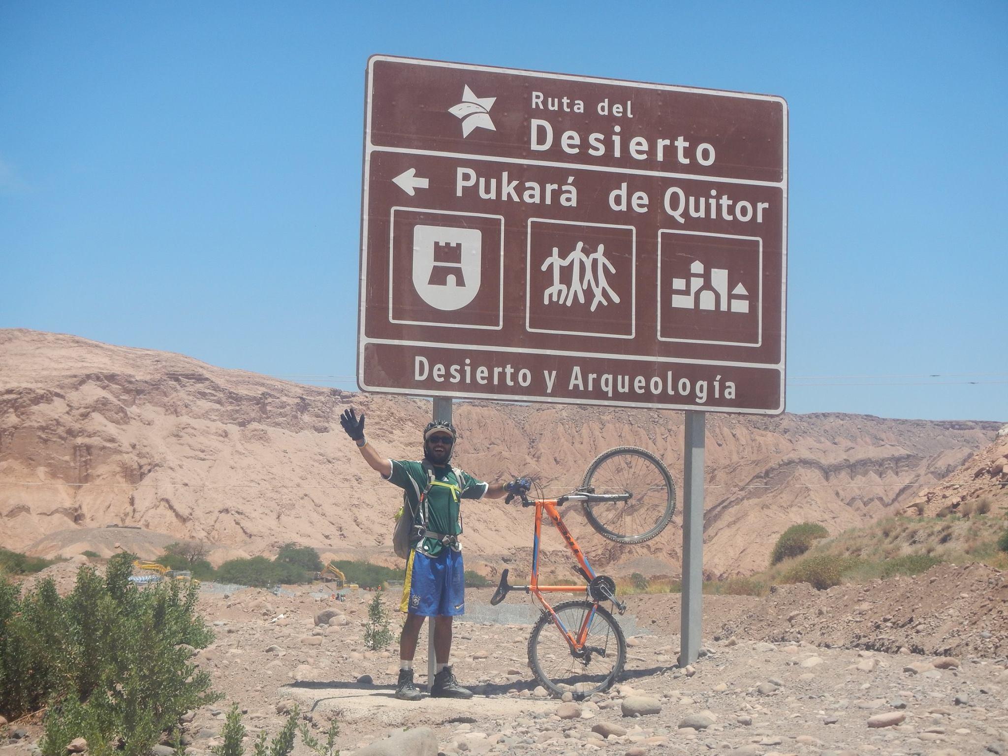 Desierto - Chile