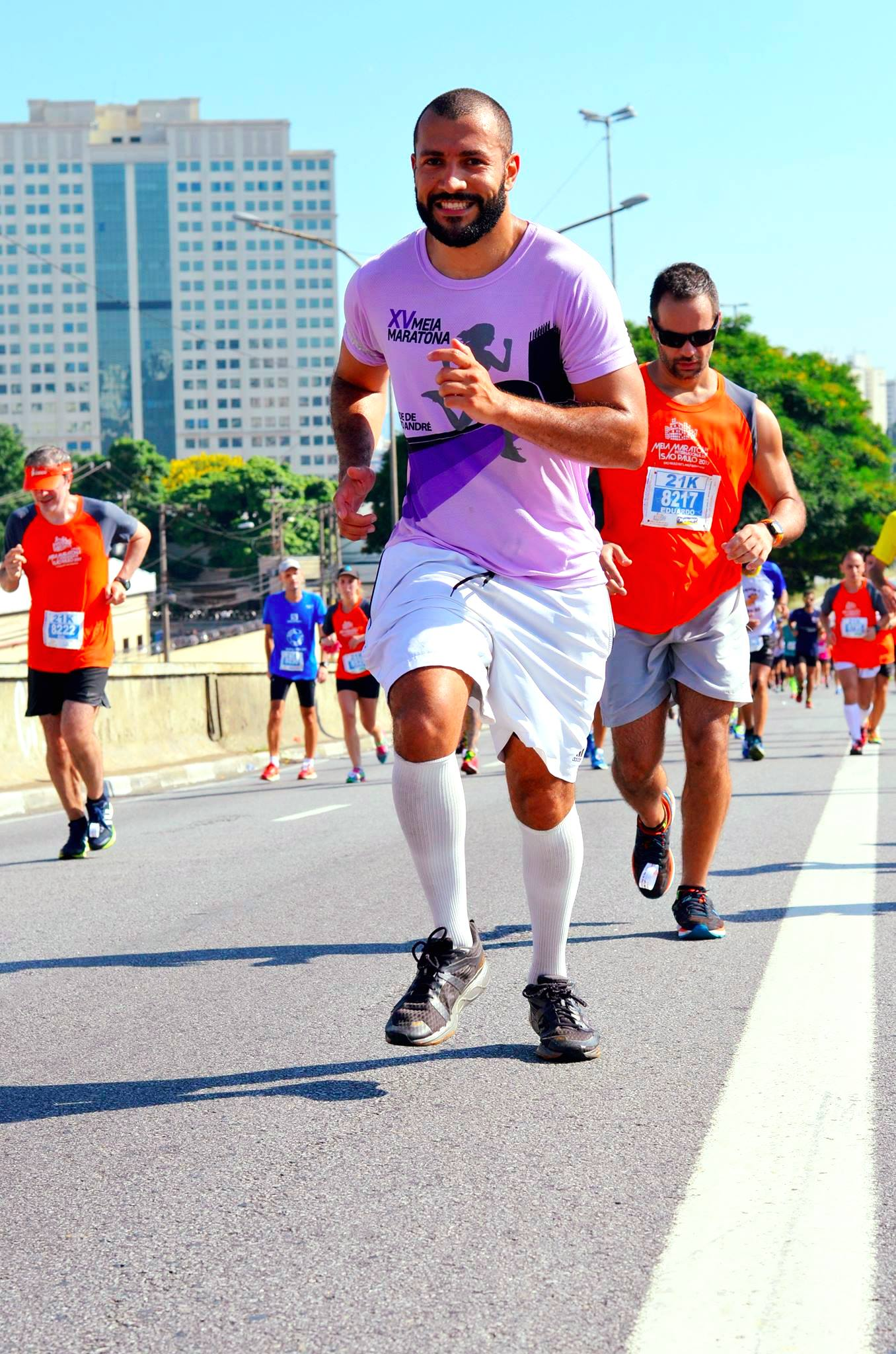 SP Half Marathon International