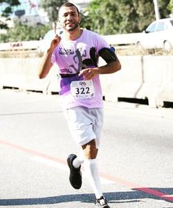 Meia maratona de Santo André