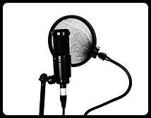 Microphone Nationa College Radio