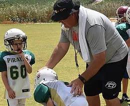 coach HOSS Israel