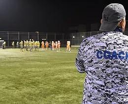 football israel coach