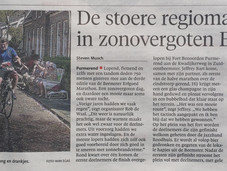 Noord Hollands Dagblad 9 mei 2016