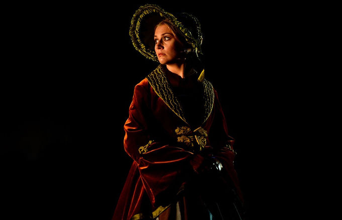 Lucia di Lammermoor - 3