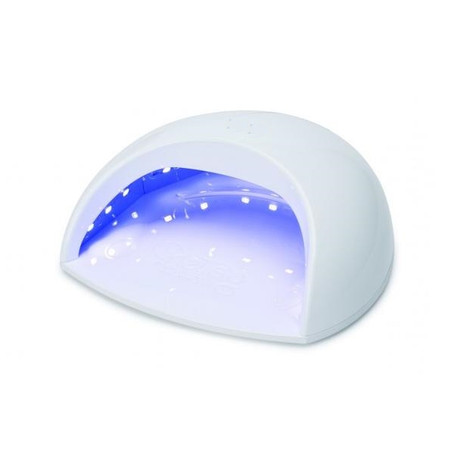 Nail UV Lamps - are they safe?