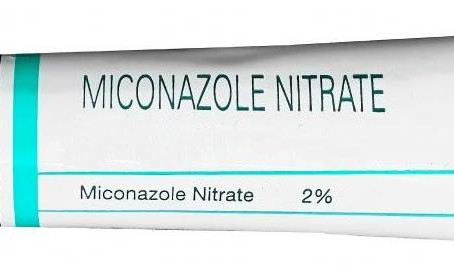 Miconazole - New light through old windows?