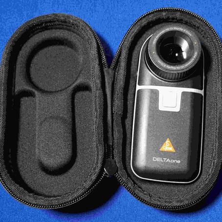 The Heine Delta One Dermatoscope - a game changer in Dermoscopy?