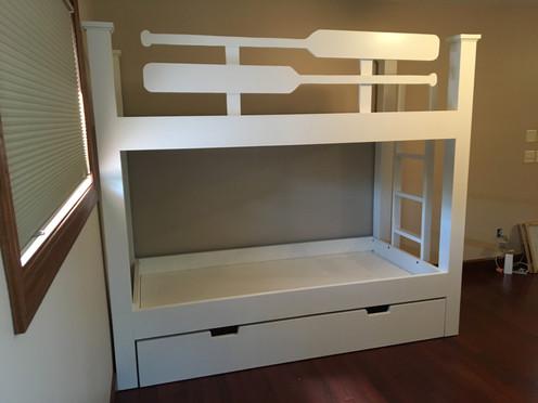 Acadia Bunk Bed
