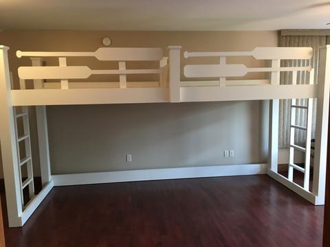 Acadia Loft Bed