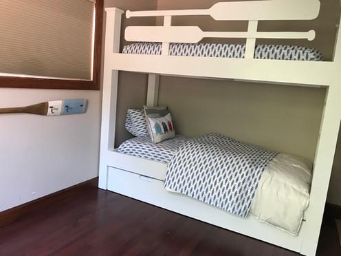 Acadia Bunk Beds