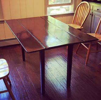 Hildreth Heirloom Dining Table