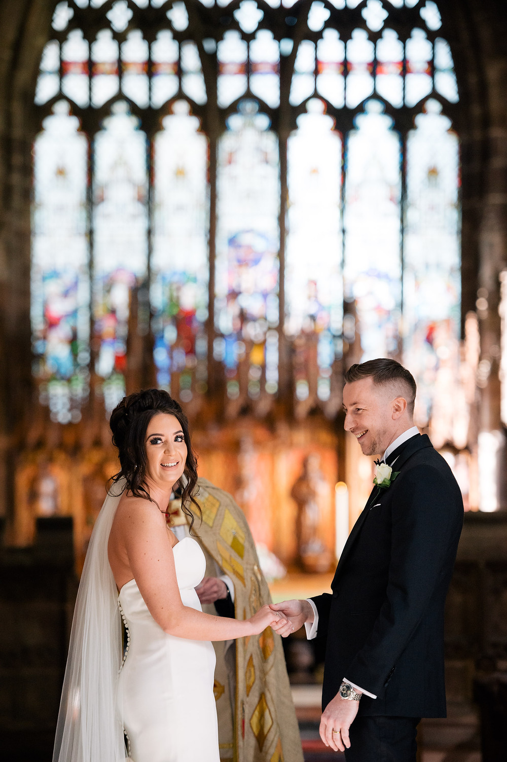 Nantwich Photography, Wrenbury Hall Wedding Photographer