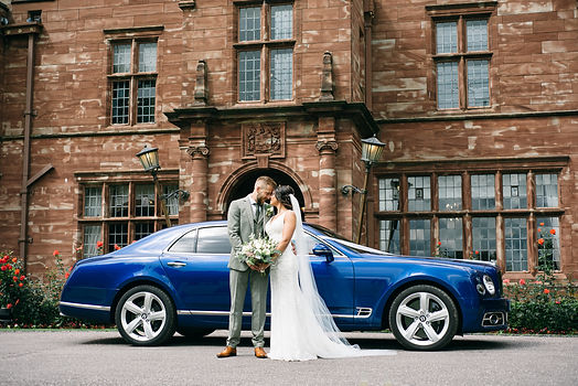 Wrenbury Hall Wedding Venue, Wedding Photographer Wrenbury Hall