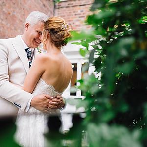 Mr & Mrs Turner