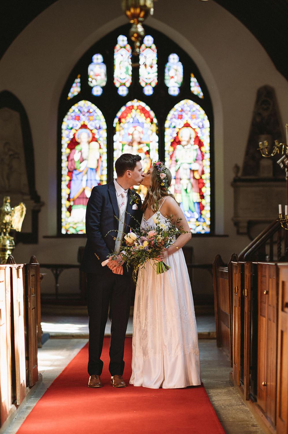 Wedding Photographer Nantwich