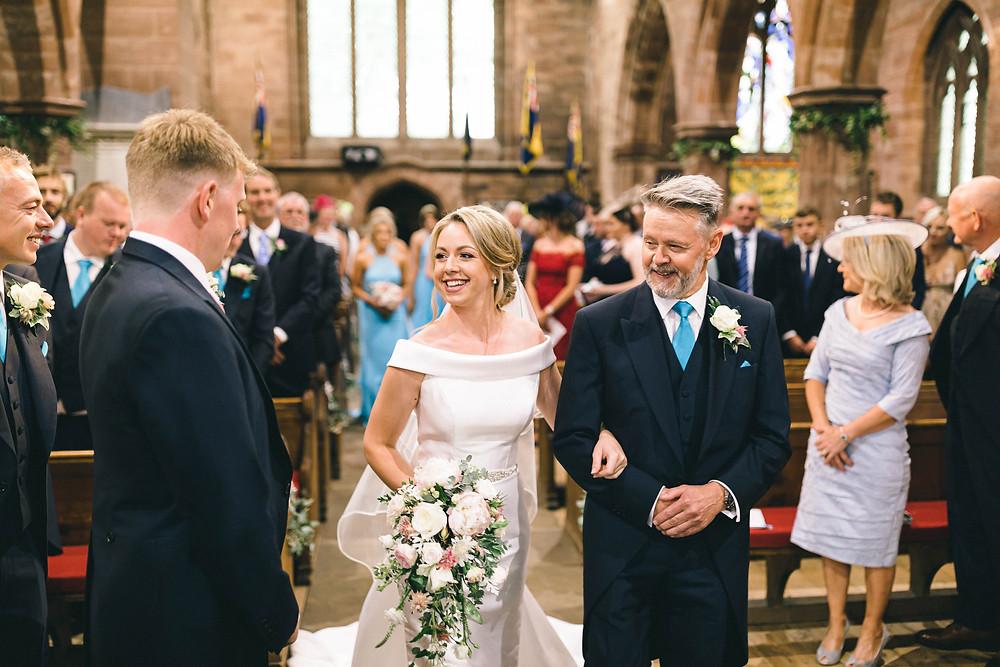 Epps Photography, Nantwich Wedding Photographer, Cheshire Wedding Photographer