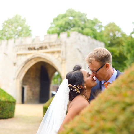 Why I should be your Cheshire Wedding Photographer