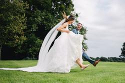 Wedding Photography Dorfold Hall