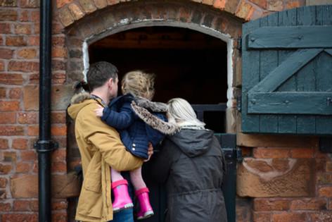 Family Photographer Nantwich