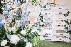 Wedding at Dorfold Hall
