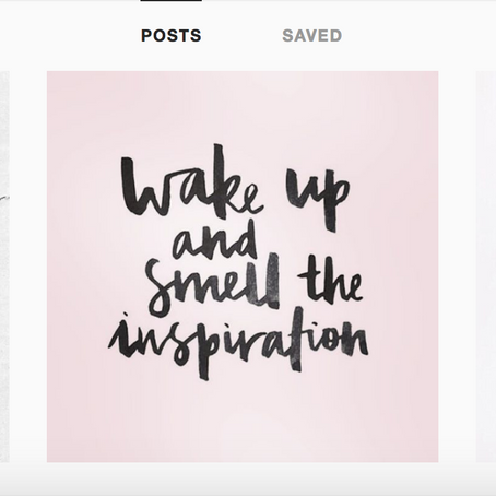 Five simple steps to strengthen your Insta-Game