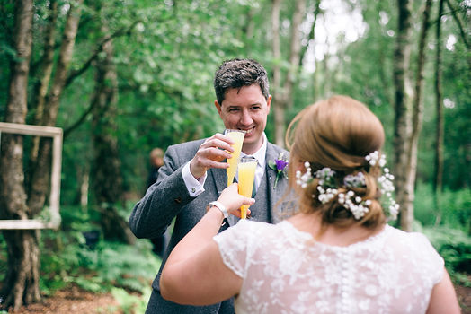 Cheshire woodland weddings blakemere, cheshire woodland wedding photographer, epps photography
