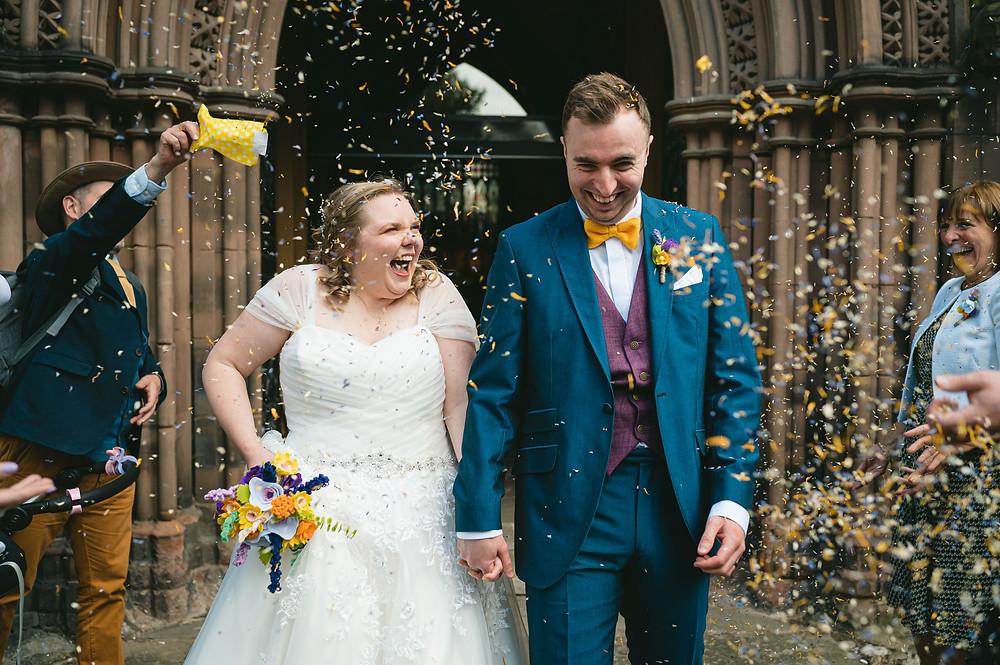 Epps Photography, Nantwich Wedding Photographer