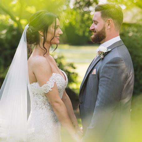 Crewe Wedding Photography: Mr & Mrs Burdekin