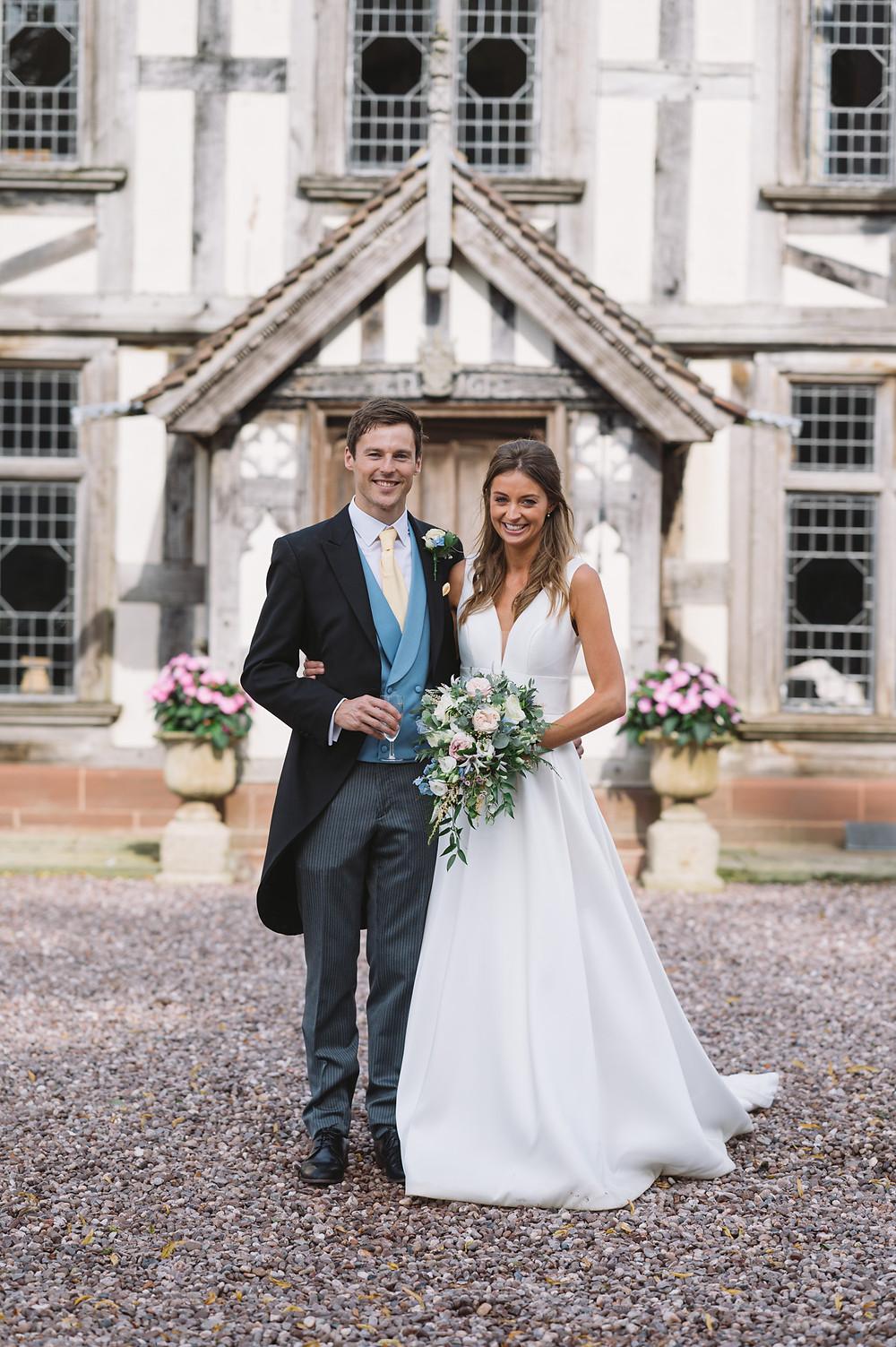 crewe and nantwich wedding photographer