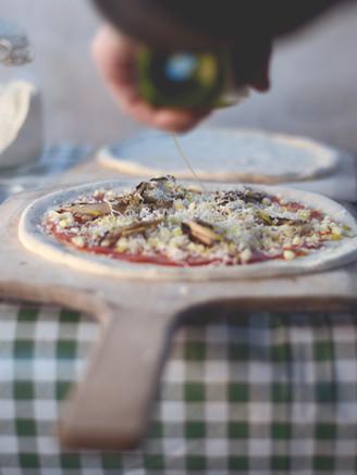 Jordys Pizza