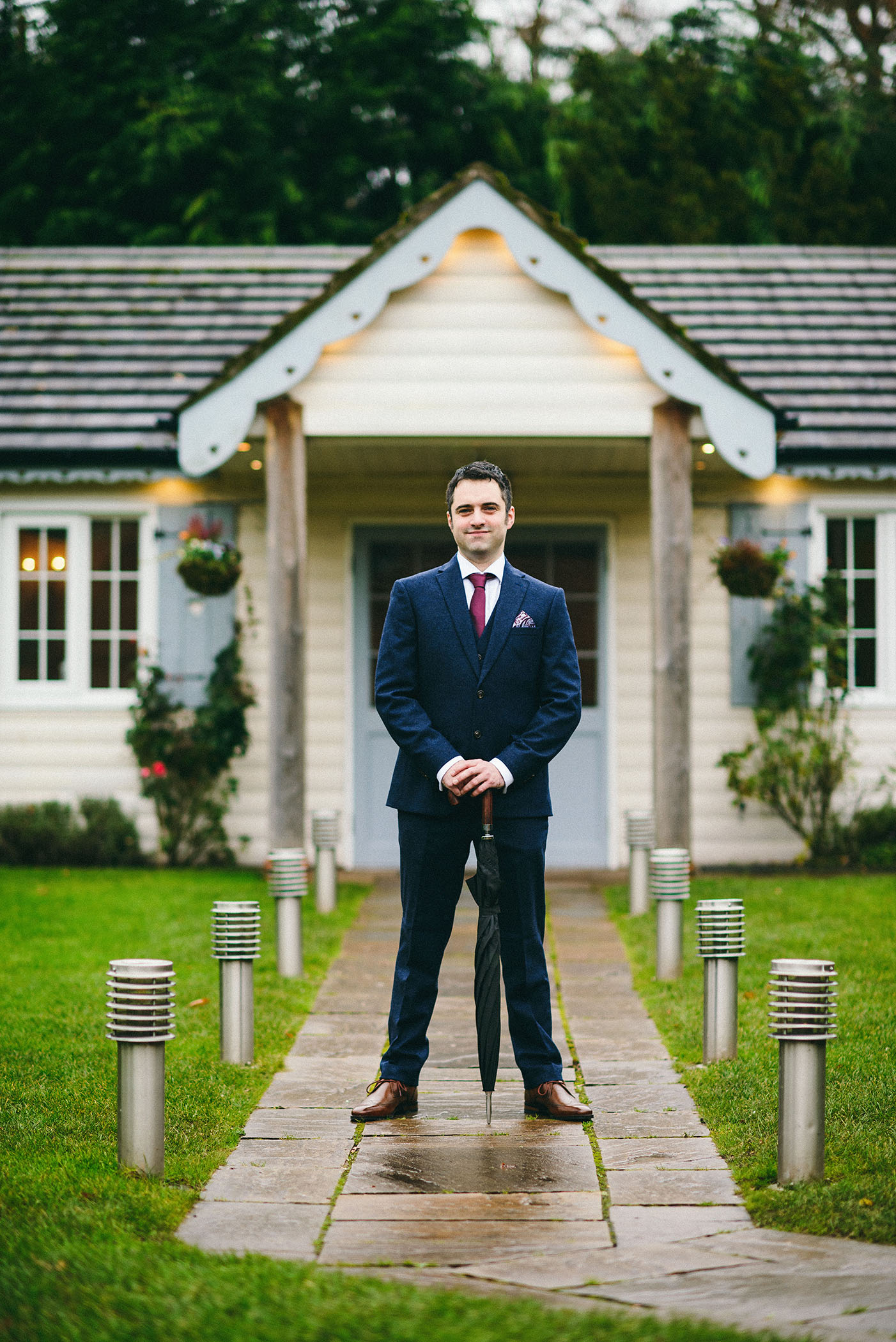 Wedding Photography Slaters Country