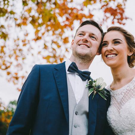 Rookery Hall Wedding Photography: Mr & Mrs Alexander