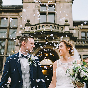 Mr & Mrs Alexander