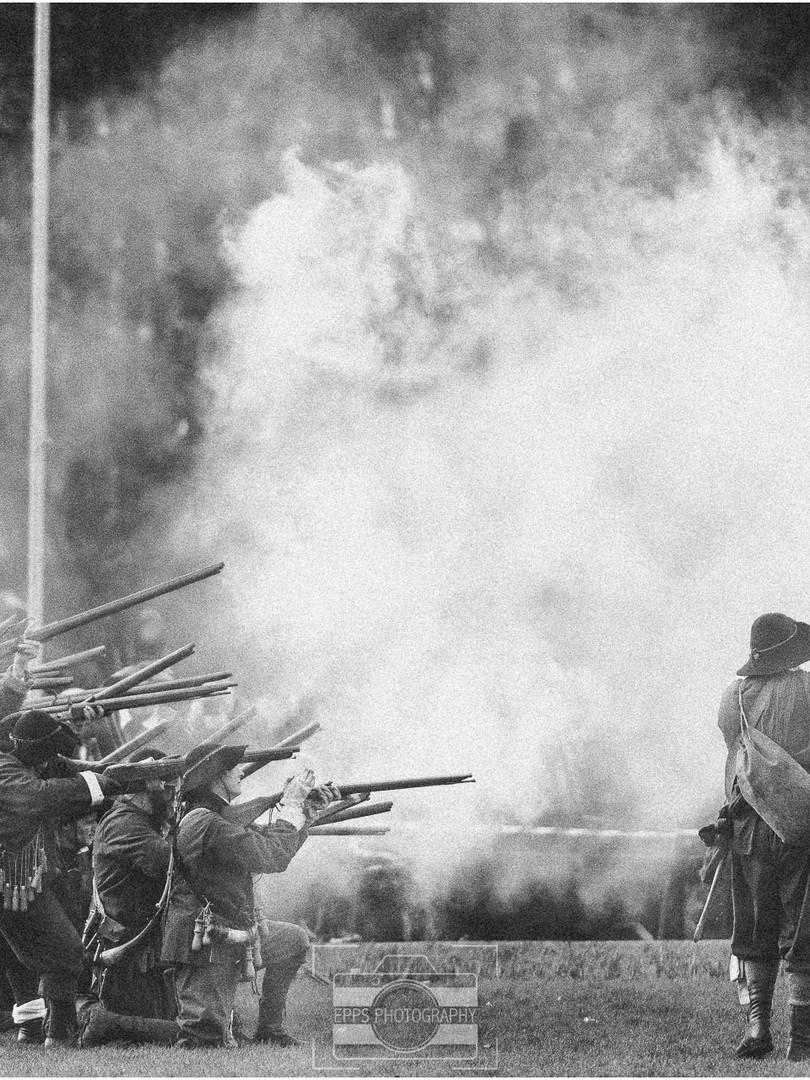 Battle of Nantwich