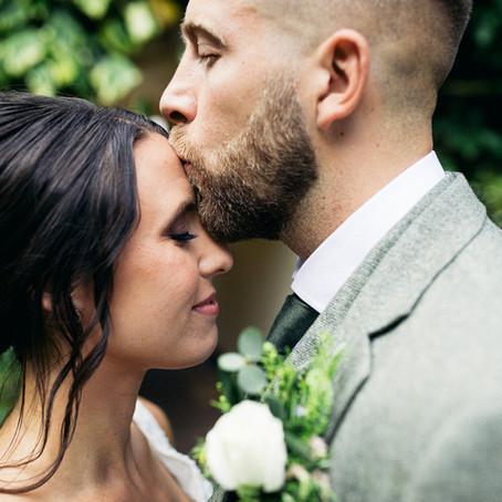 Wrenbury Hall Wedding Photography: The Strides