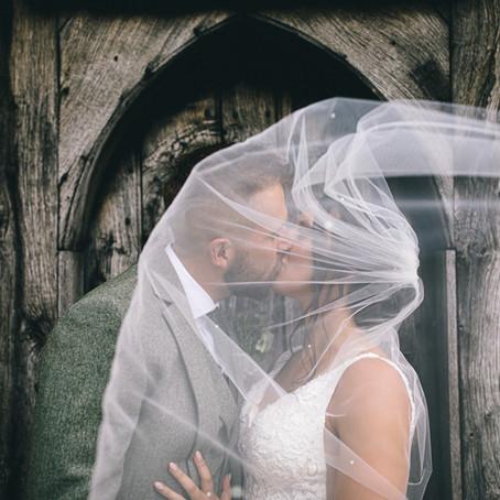 Plan a wedding in under a year!