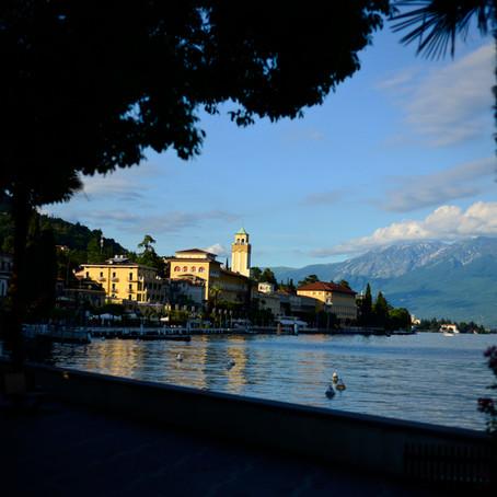 A day North of Lake Garda, Italy