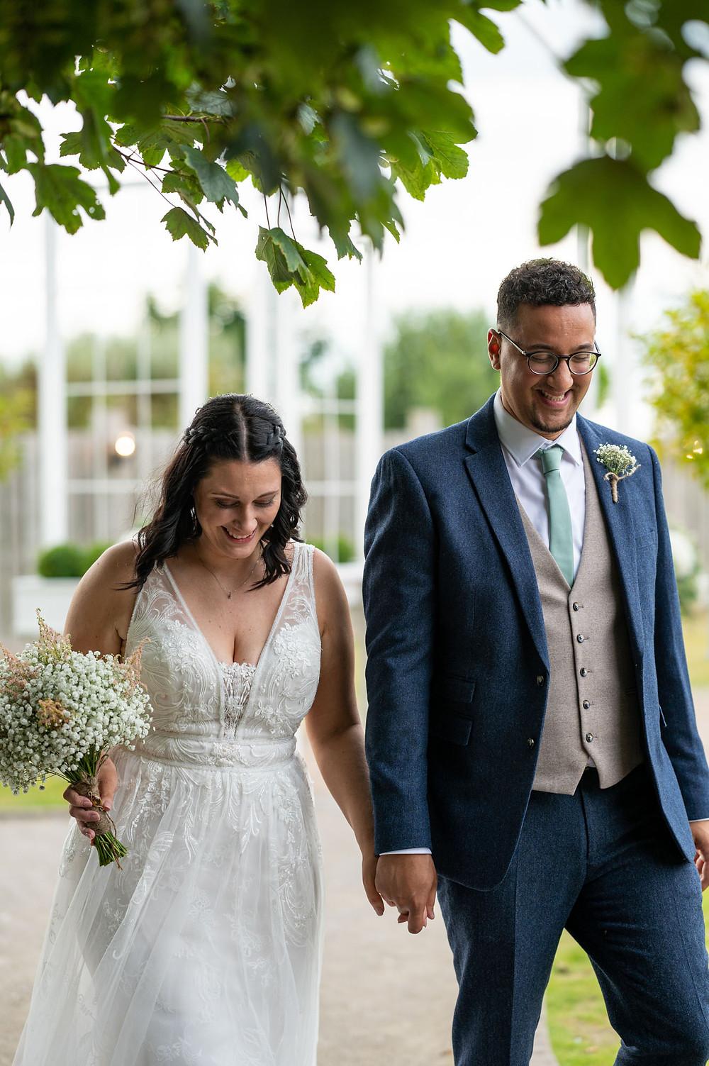 Epps Photography, Alcumlow Wedding Barn