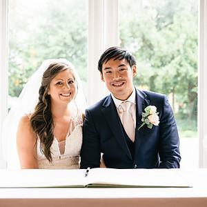 Mr & Mrs Chiu