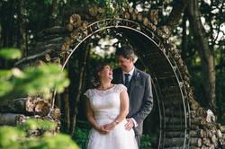 Woodland Wedding Venues Cheshire
