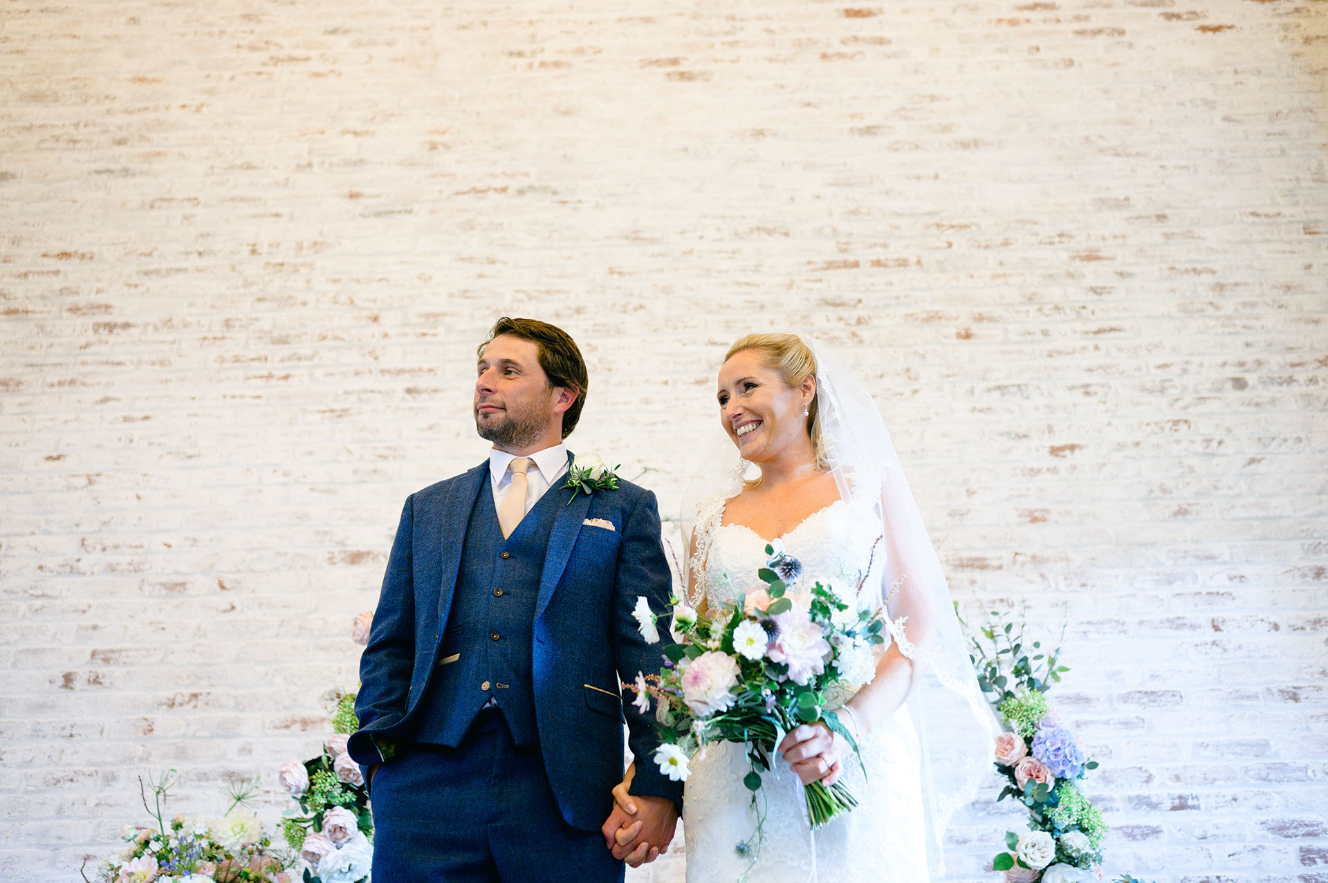 Dorfold Hall Wedding