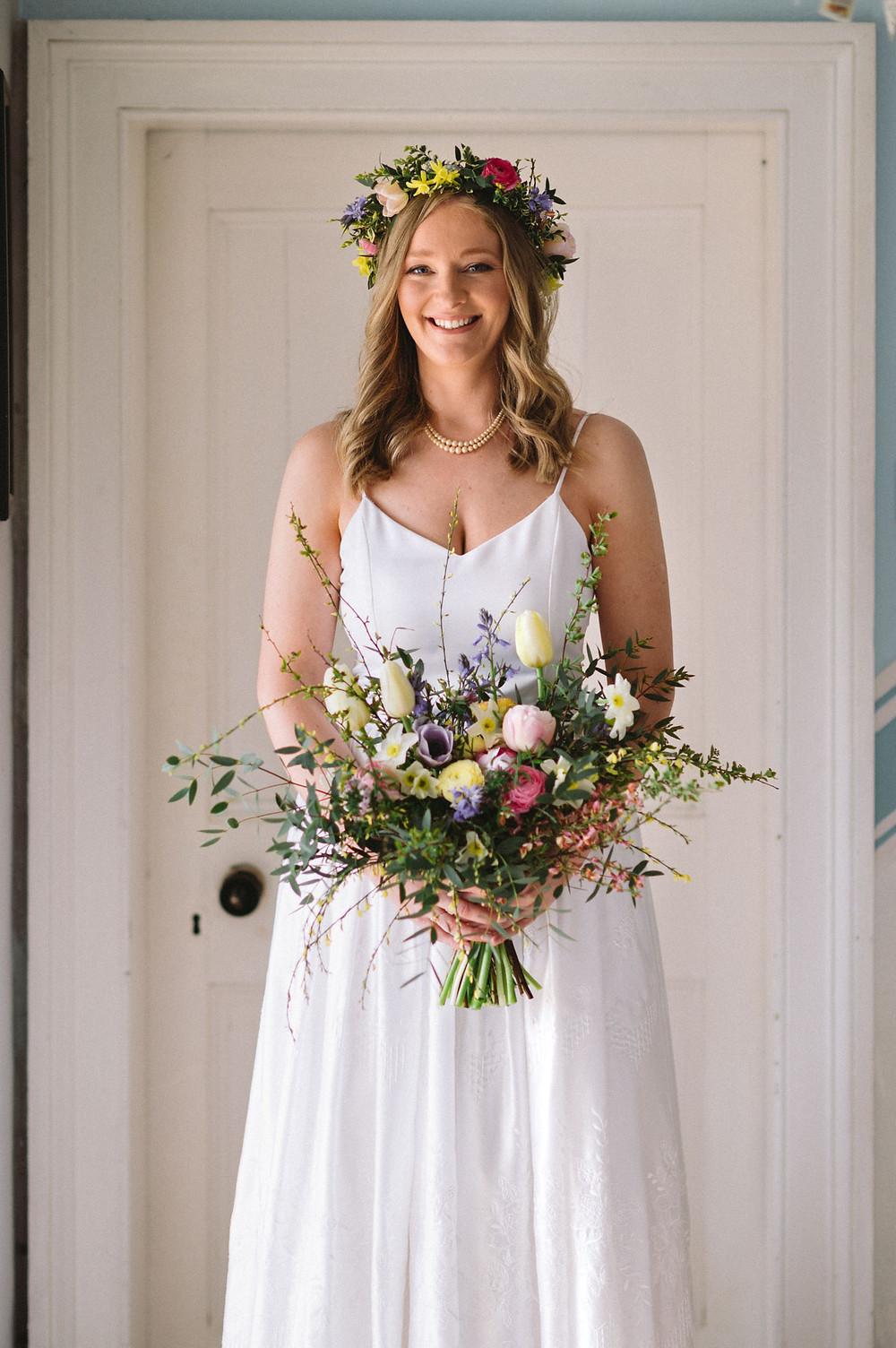 Cheshire Woodlands Wedding Photography, Epps Photography