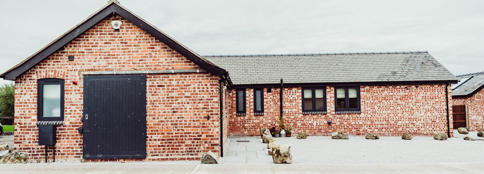 Nantwich real estate photography