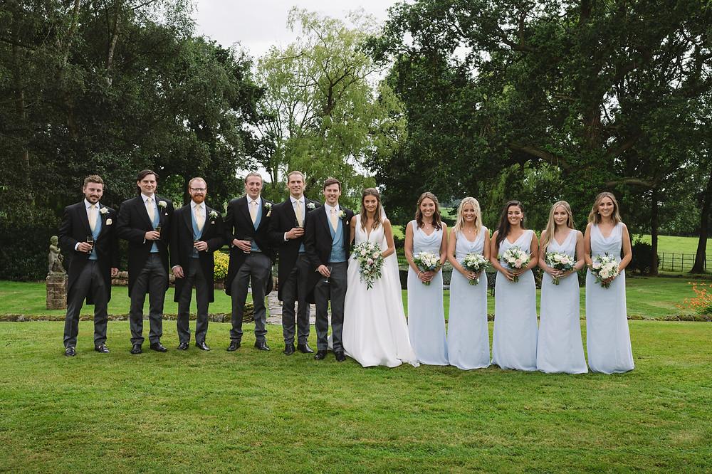 wedding photographer Audlem, Audlem wedding photographer