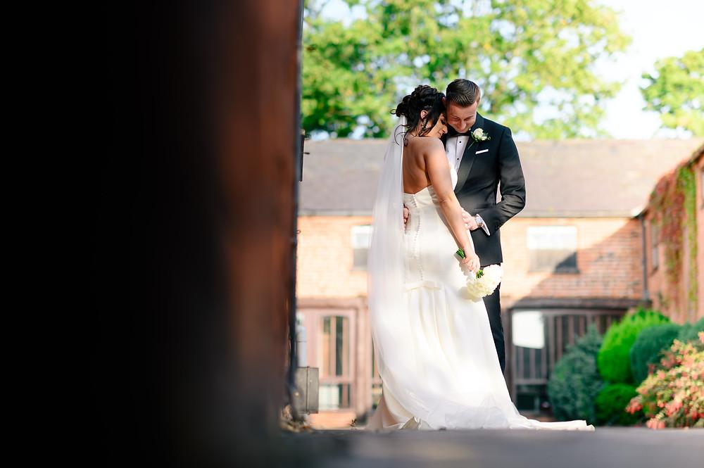 Cheshire Woodland Weddings Photographer, Combermere Abbey Wedding Photography