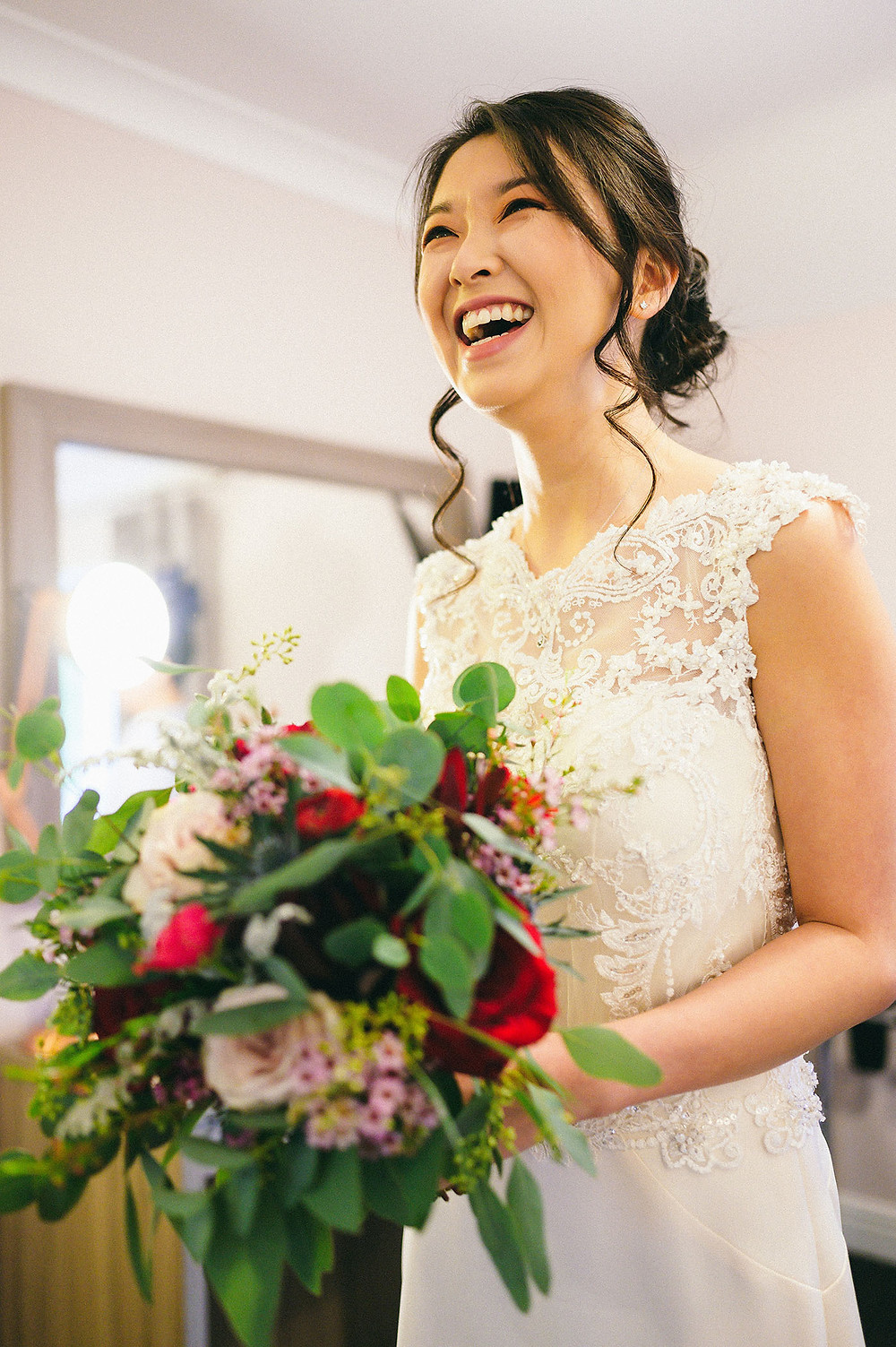 Rookery Hall Wedding Photographer, Cheshire Woodlands Wedding Photographer, Slaters Country Inn Wedding Photographer