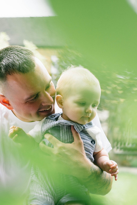 Nantwich Family Photographer