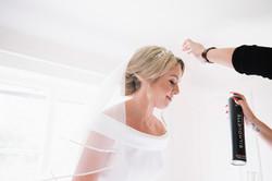 Bridal Preparations Nantwich