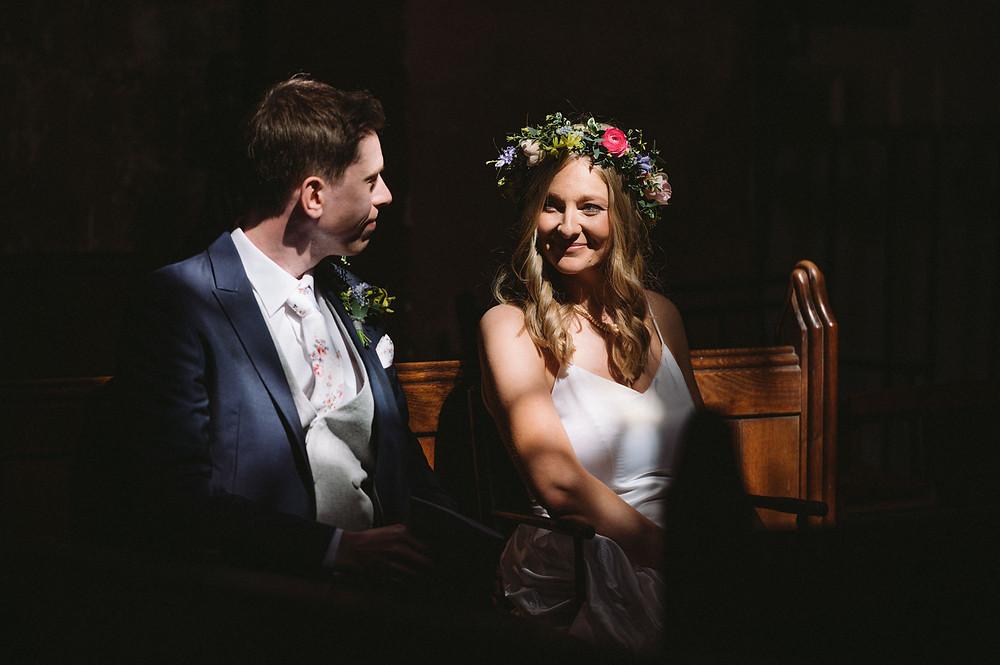 Cheshire Woodland weddings Photographer