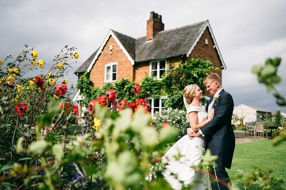 Crewe and Nantwich wedding photography, product photographer amazon uk